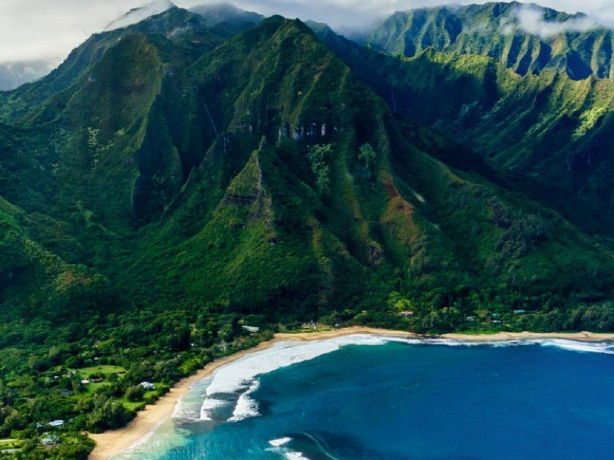 Mark Zuckerberg, Hawaii den 2 bin 427 dönümlük arazi satın aldı #1
