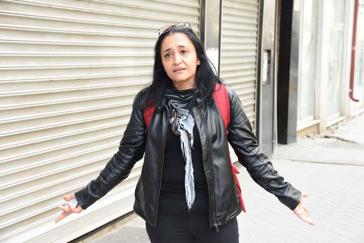 Eskişehir de maske takmayı reddeden sağlıkçıya ceza #1