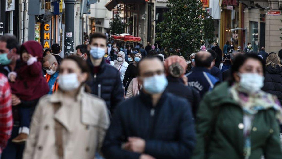 Türkiye nin koronavirüse karşı toplumsal bağışıklık oranı belli oldu #3