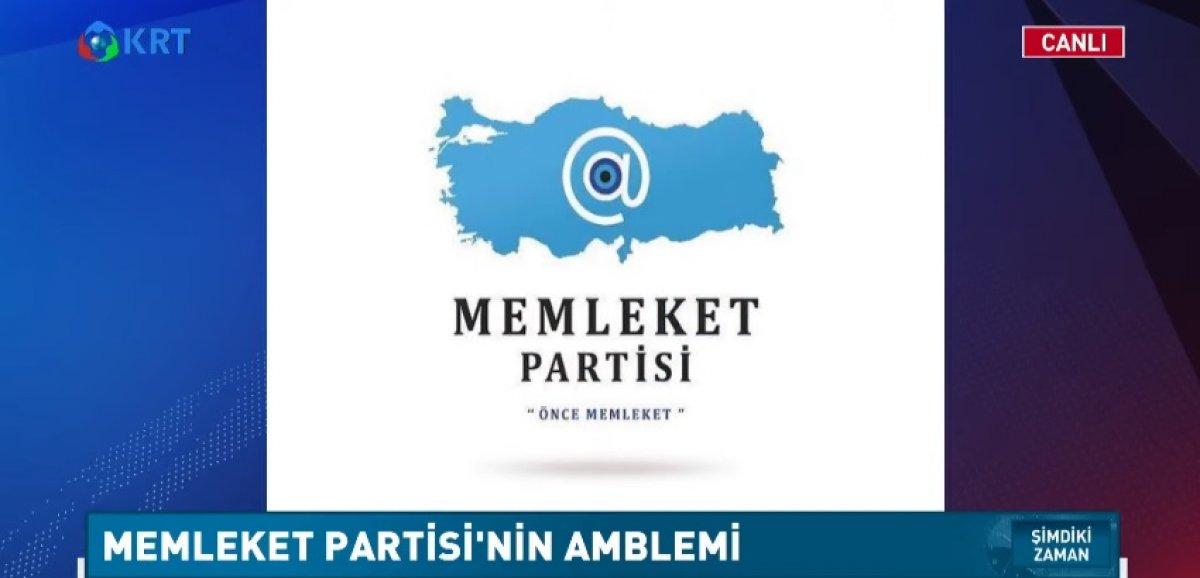 Muharrem İnce nin partisinin logosu belli oldu #2