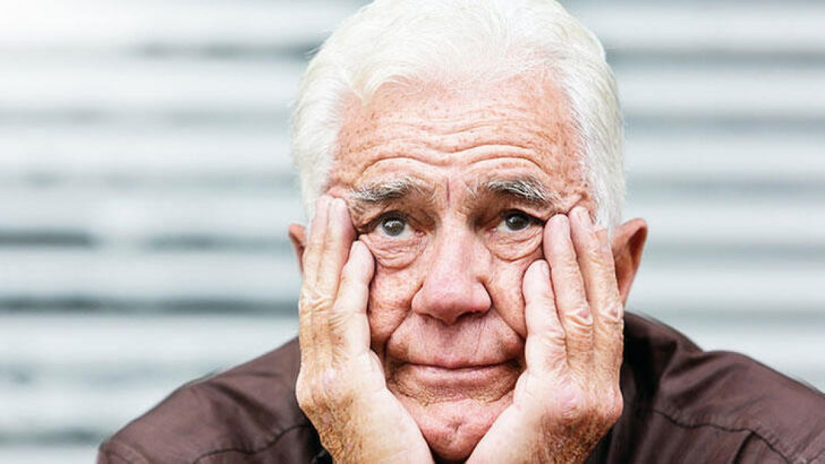 Alzheimer riskini artıran 10 faktör #1