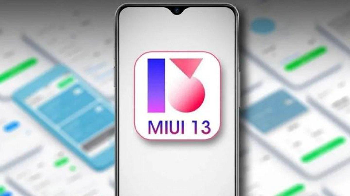 Xiaomi, MIUI 13 sürümünü test etmeye başladı #2