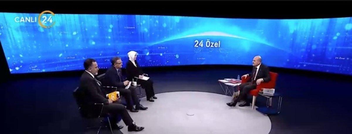 Süleyman Soylu: Doğu nun makus talihini Erdoğan kırdı #2