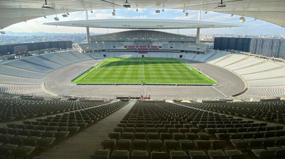 Şampiyonlar Ligi finalinde İstanbul ekonomisine 100 milyon TL #1