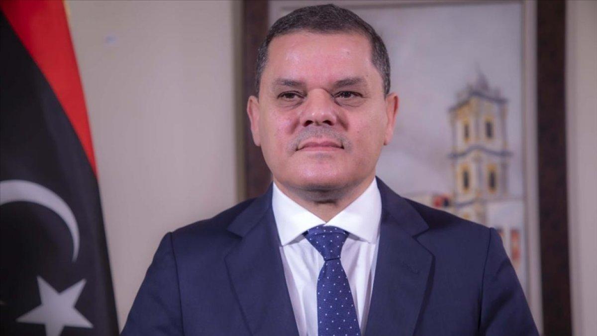 Libya Başbakanı: Türkiye ile yaptığımız anlaşmada Yunanistan ile aynı fikirde değiliz #3
