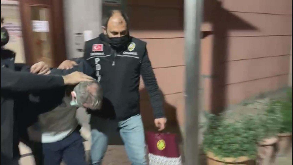 FETÖ'cü Mehmet Biricik, 55 bin lira ile yakalandı #3