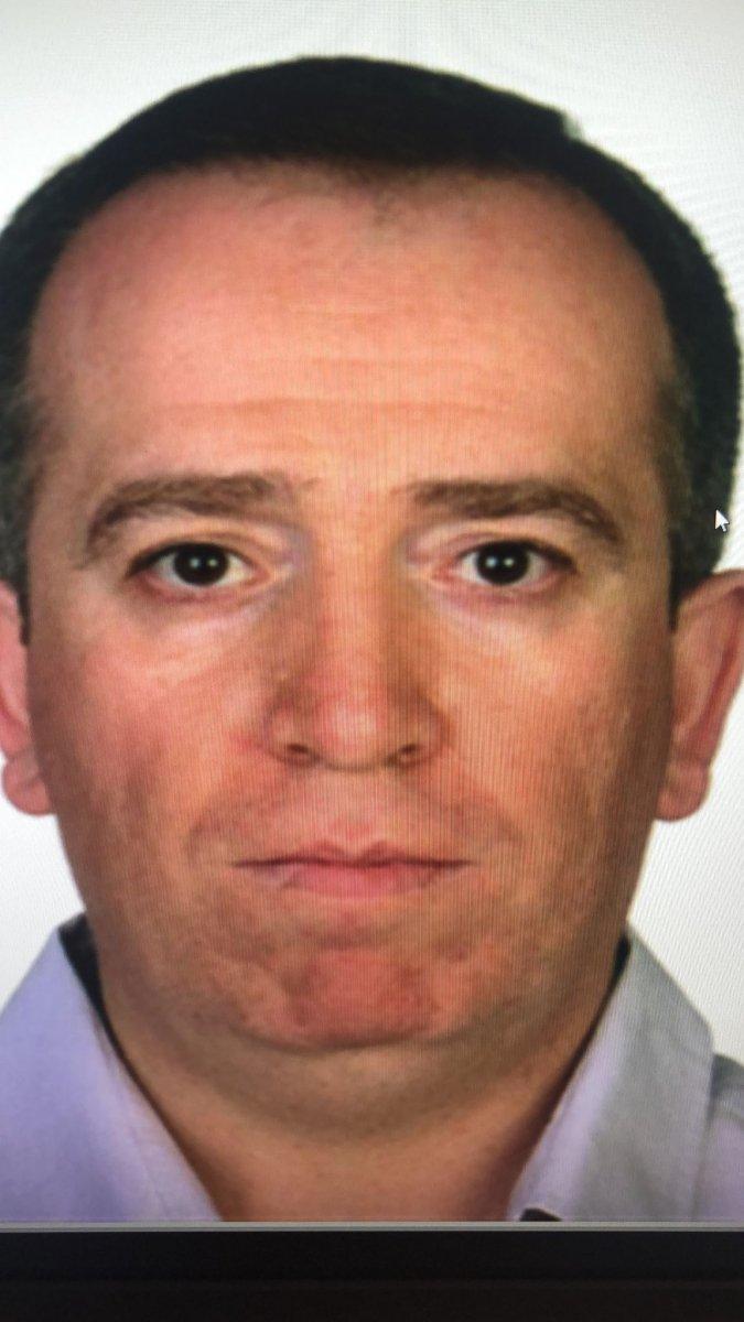 FETÖ'cü Mehmet Biricik, 55 bin lira ile yakalandı #4
