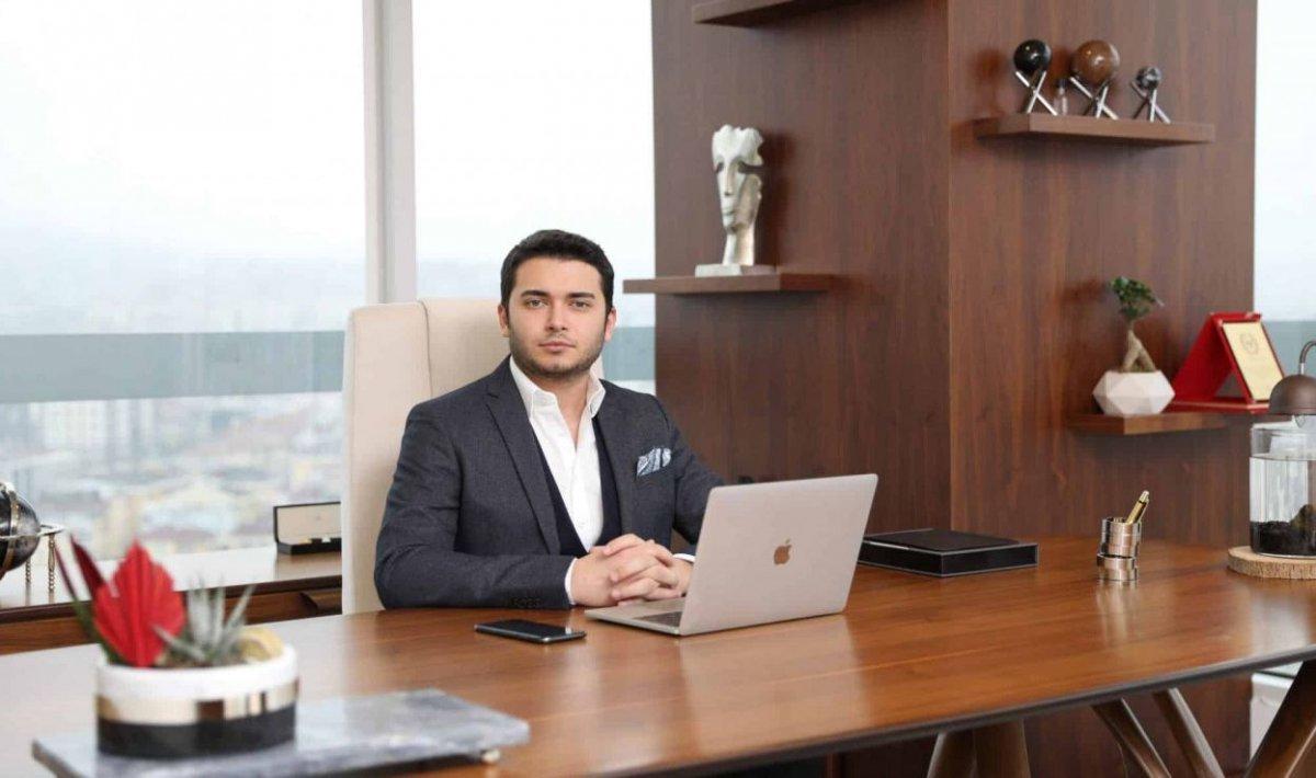 Thodex in kurucusu Faruk Fatih Özer i eski yerel yöneticiler ile mafya saklıyor  #1