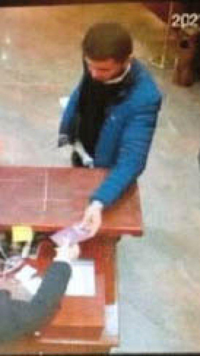 Thodex in kurucusu Faruk Fatih Özer i eski yerel yöneticiler ile mafya saklıyor  #4