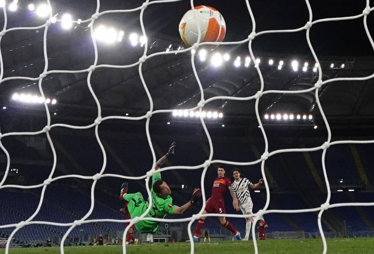 UEFA Avrupa Ligi nde finalistler belli oldu #4