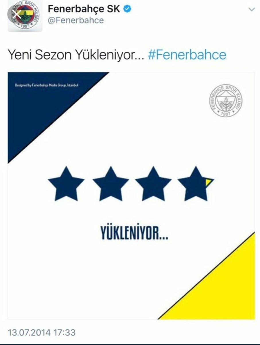 Fenerbahçe 4. yıldızı bu sezon da takamadı #1
