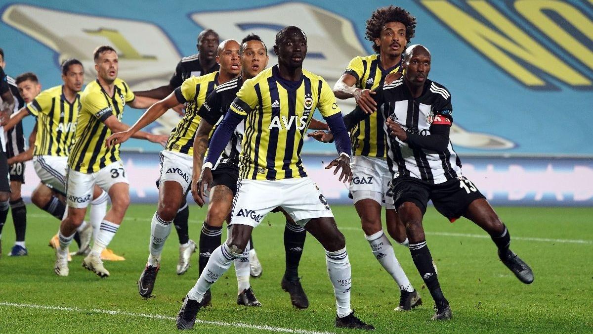 21 transfer yapan Fenerbahçe ye yine Beşiktaş engeli #4