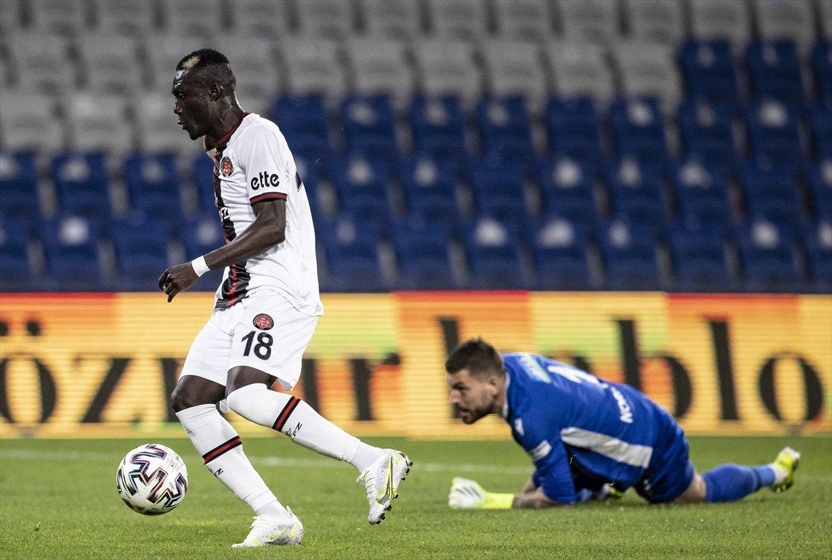 Süper Lig'de düşme hattında son durum #1