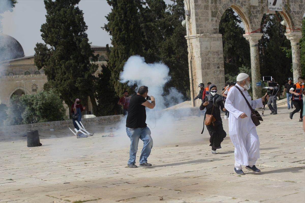 Prof. Dr. Ali Erbaş: Filistin halkına karşı büyük bir soykırım yapılmaktadır #2