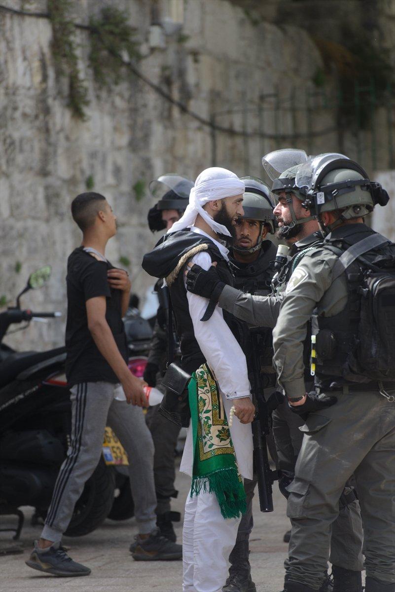Prof. Dr. Ali Erbaş: Filistin halkına karşı büyük bir soykırım yapılmaktadır #4
