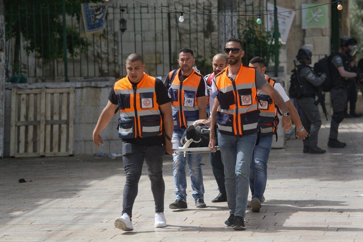 Pentagon, İsrail şiddetine ilişkin soruları cevaplamadı #7