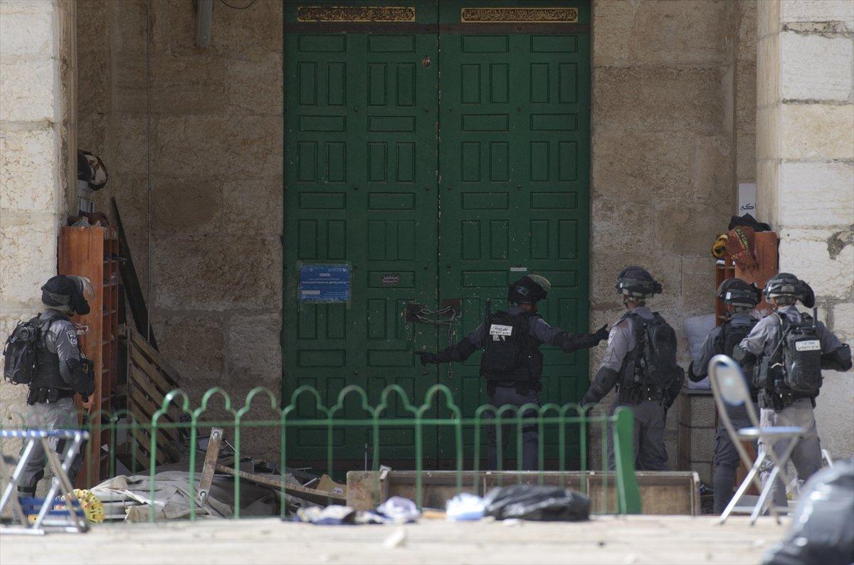 Pentagon, İsrail şiddetine ilişkin soruları cevaplamadı #8