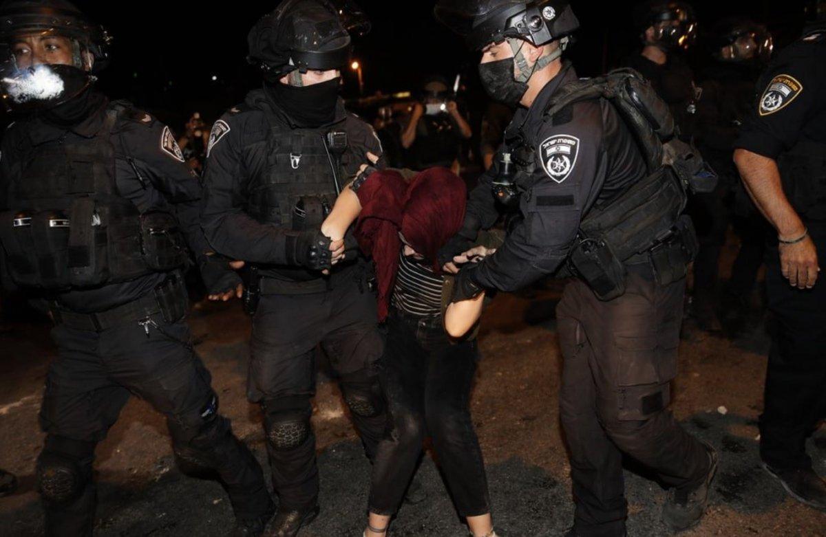 Pentagon, İsrail şiddetine ilişkin soruları cevaplamadı #5