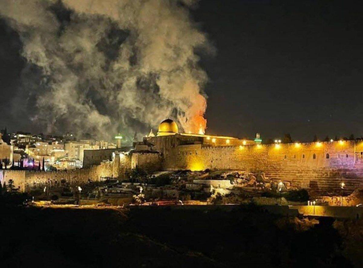 Pentagon, İsrail şiddetine ilişkin soruları cevaplamadı #3