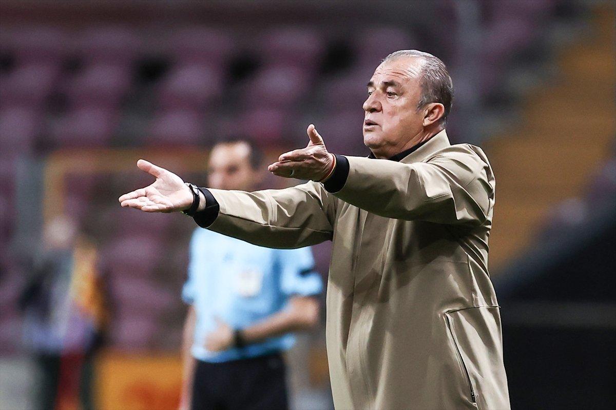 Mehmet Demirkol: Fatih Terim sezon sonunda istifa edecek #2