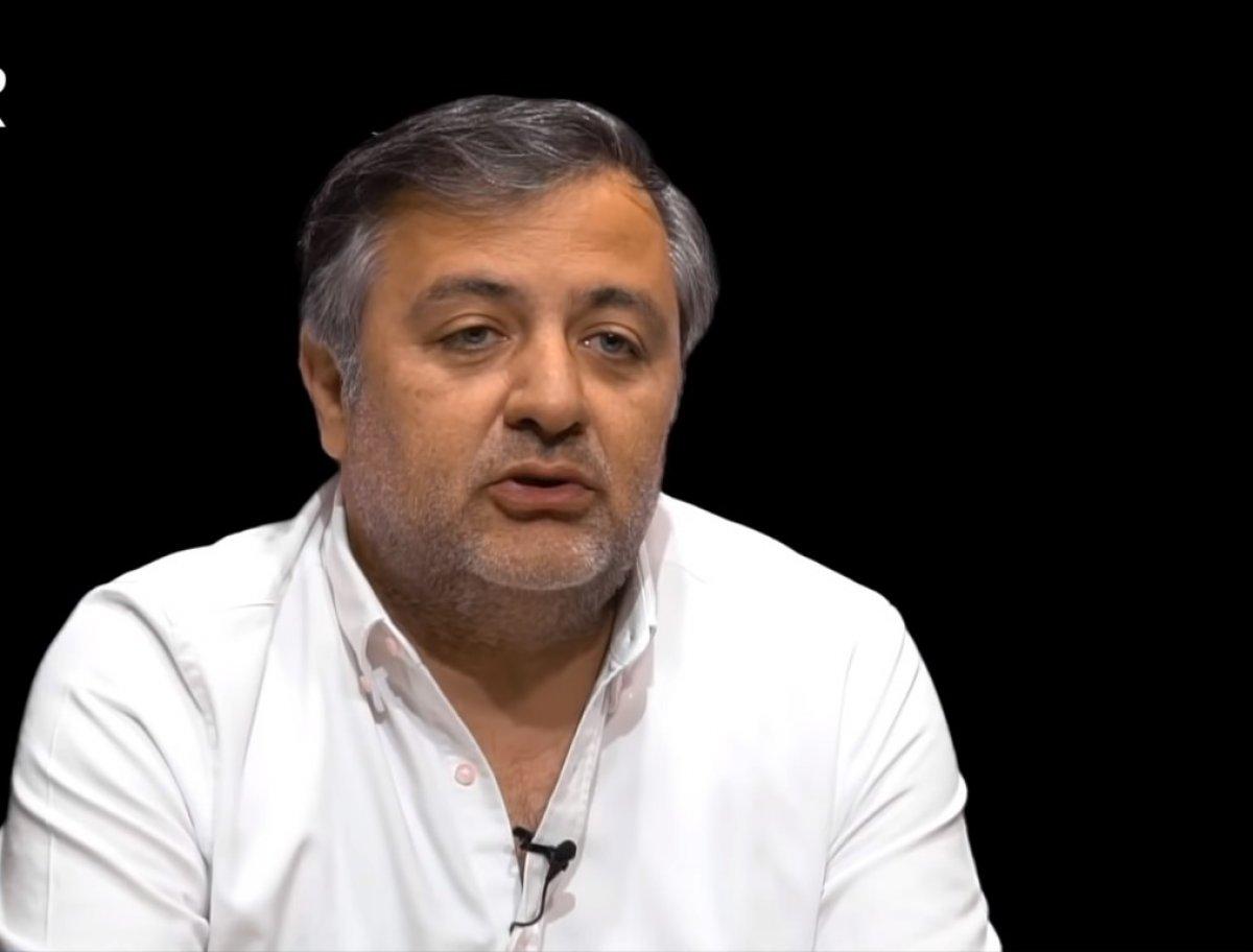 Mehmet Demirkol: Fatih Terim sezon sonunda istifa edecek #1