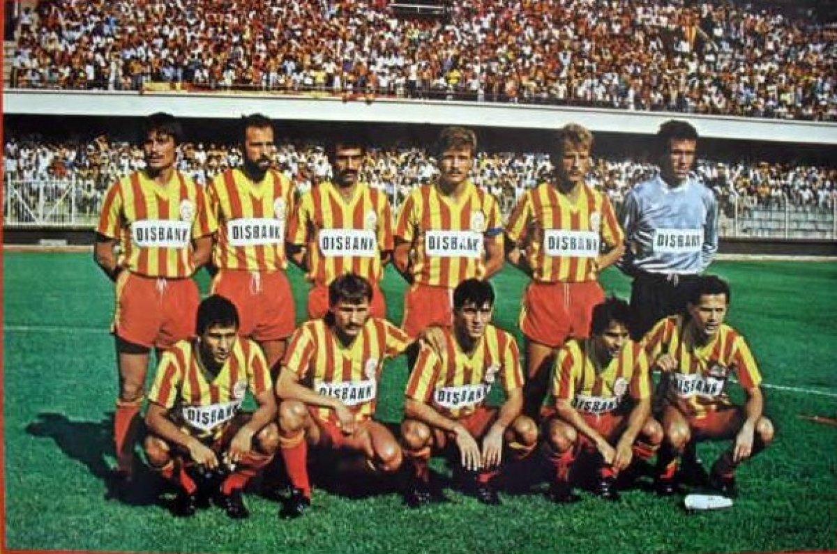 Süper Lig de son iki haftaya lider girip şampiyonluğu kaybedenler #2