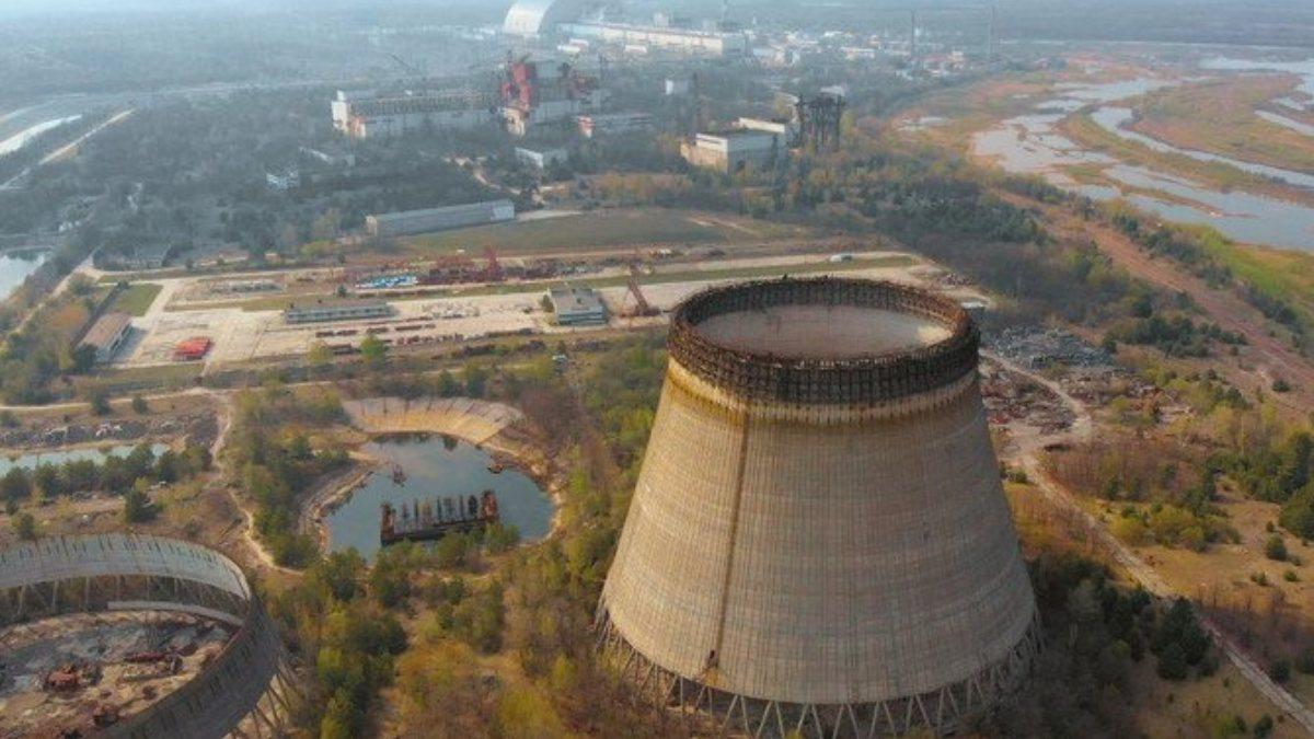 Çernobilde yeni nükleer aktivite tespit edildi