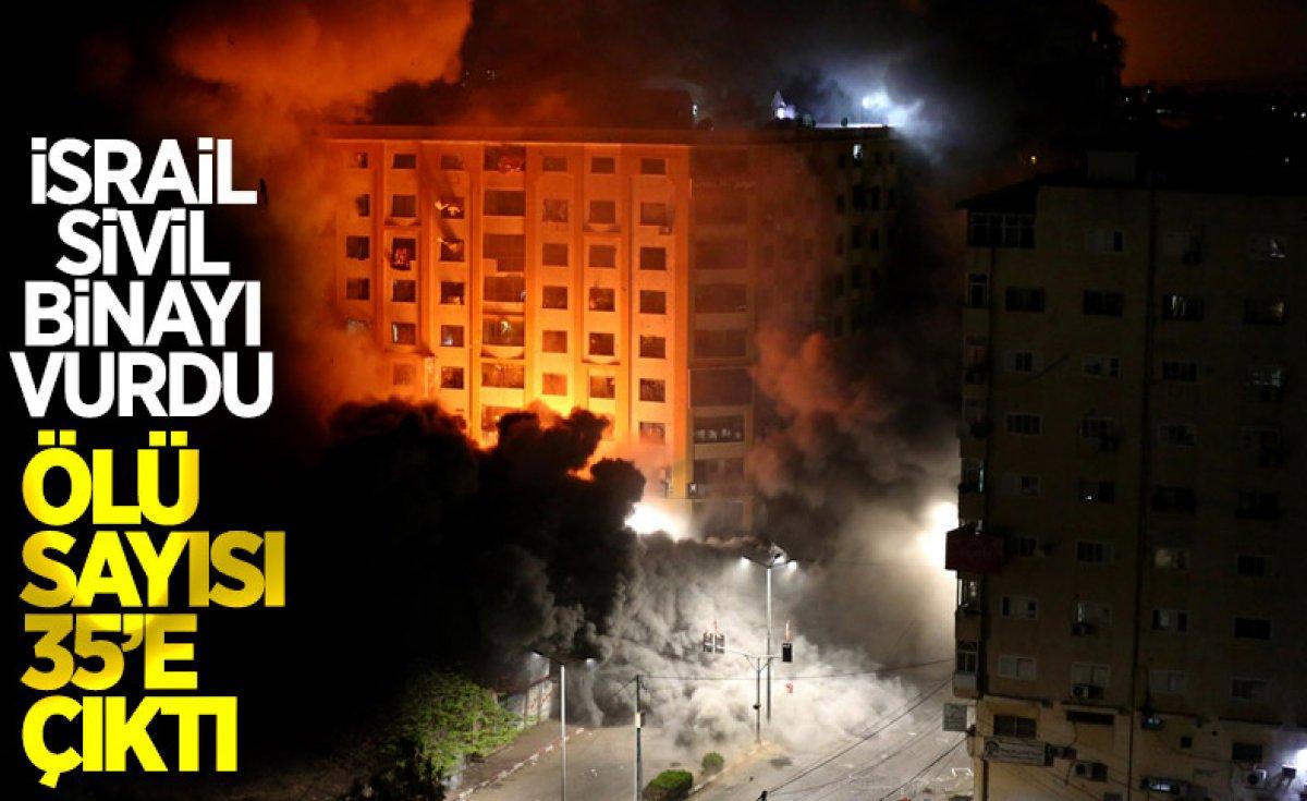 Çağlar dan Kudüs paylaşımı: Daha fazla masum insan ölmesin #2