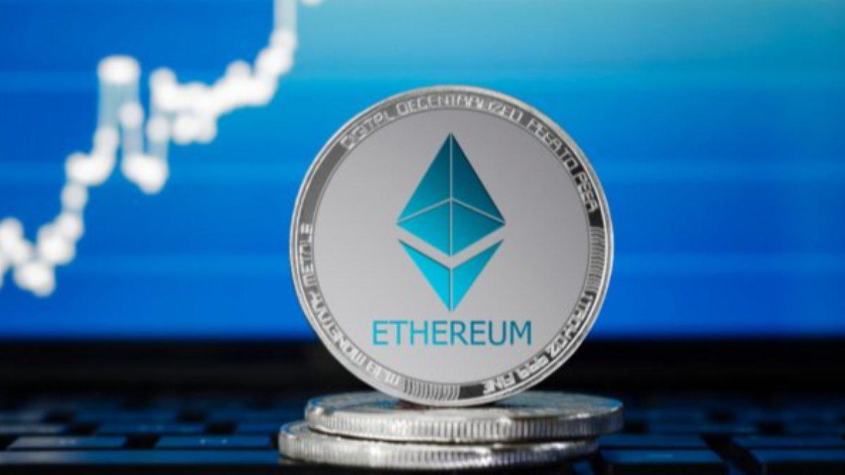 Ethereum, 500 milyar dolar piyasa değerine ulaştı