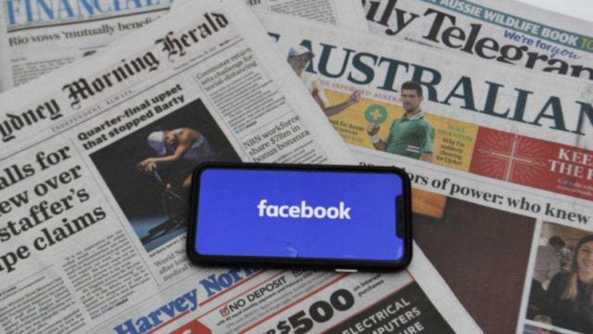 Facebook, haberlerin okunmadan paylaşılmasını istemiyor