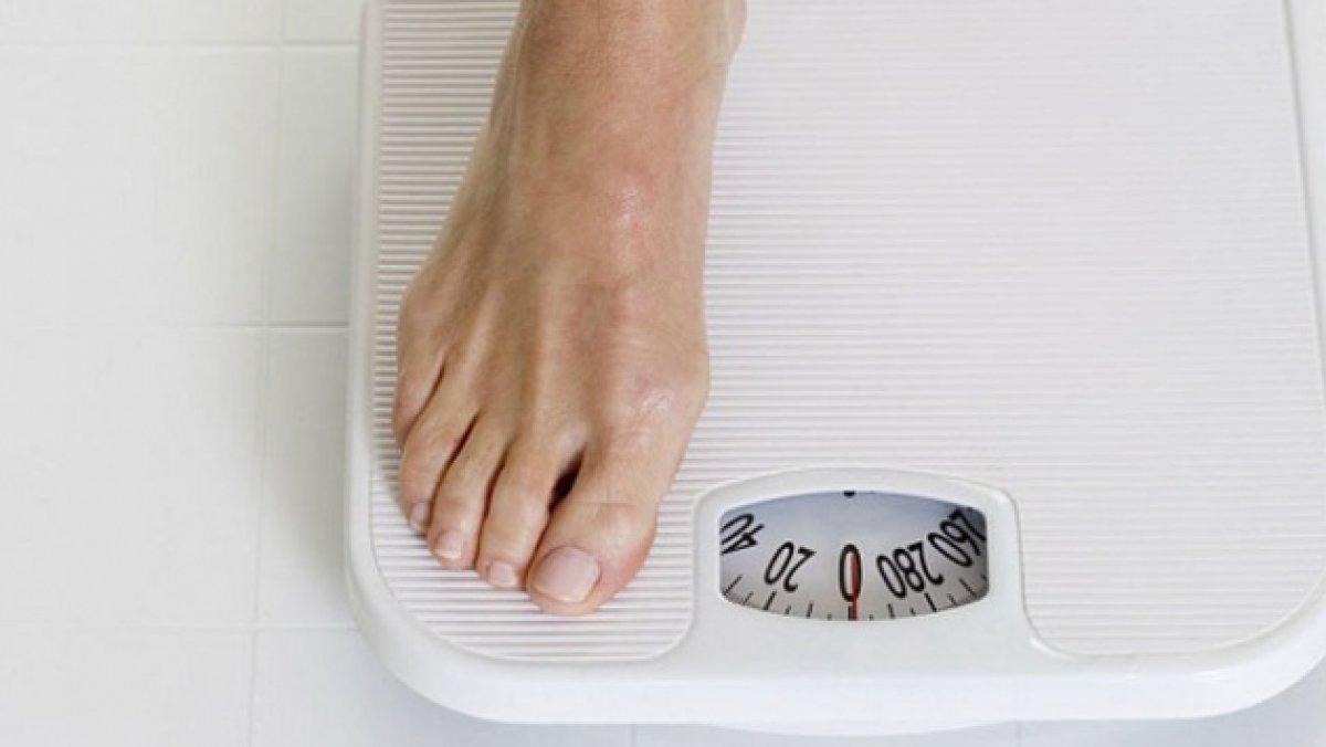 Günlük kilo değişimini etkileyen 5 faktör #2