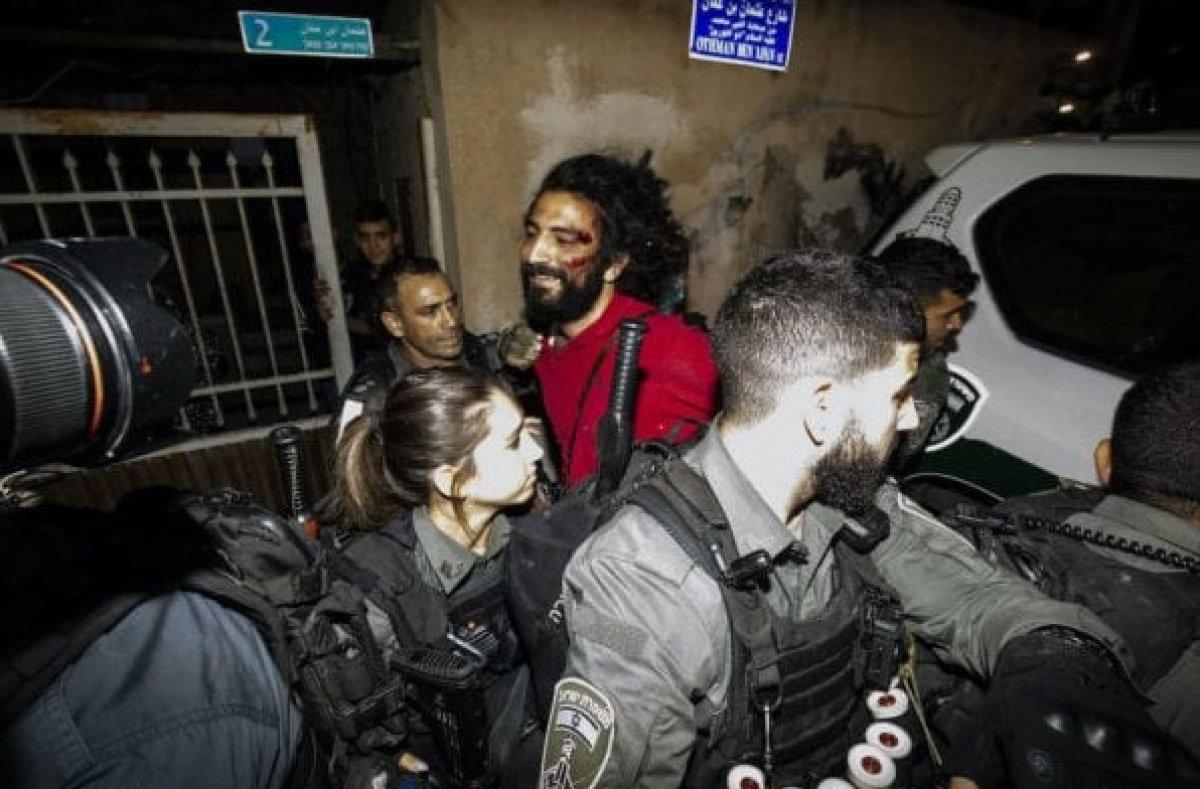 İsrail saldırganlığı yeni bir İntifada yı ateşledi #5