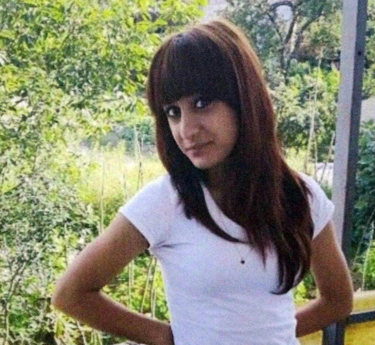 Trabzon da Pınar Kaynak ın katili sperm örneğinden bulundu #7