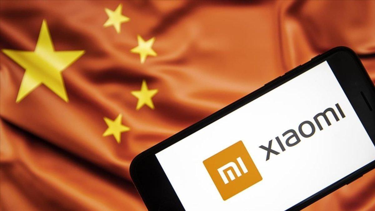 ABD, Xiaomi'yi kara listeden çıkarıyor