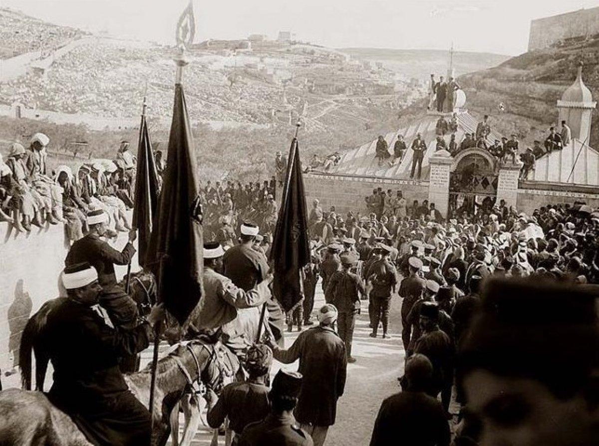 Filistin i yavaş yavaş yutan İsrail in işgal hikayesi #2