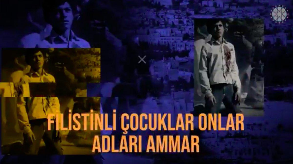 Fahrettin Altun dan Mescid-i Aksa paylaşımı: Hepimiz Ammar ız #4
