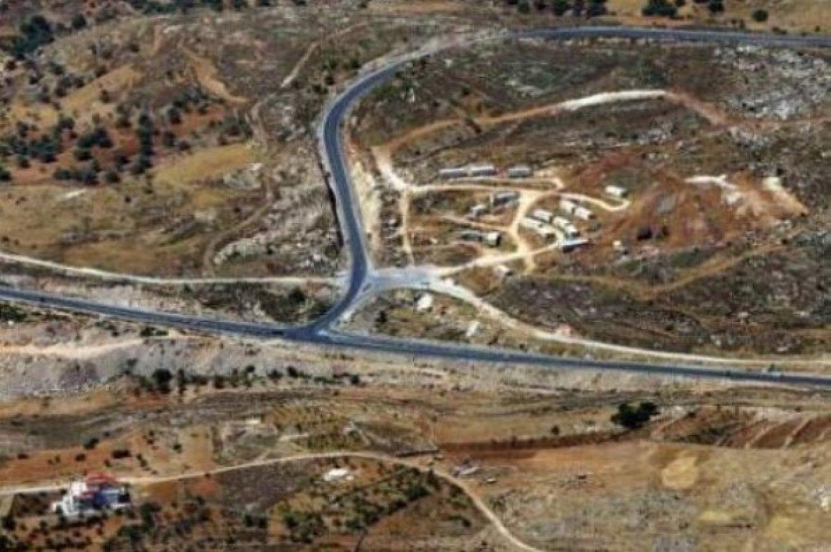 Filistin i yavaş yavaş yutan İsrail in işgal hikayesi #8