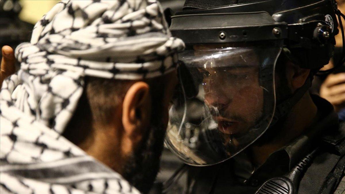 Filistin i yavaş yavaş yutan İsrail in işgal hikayesi #4