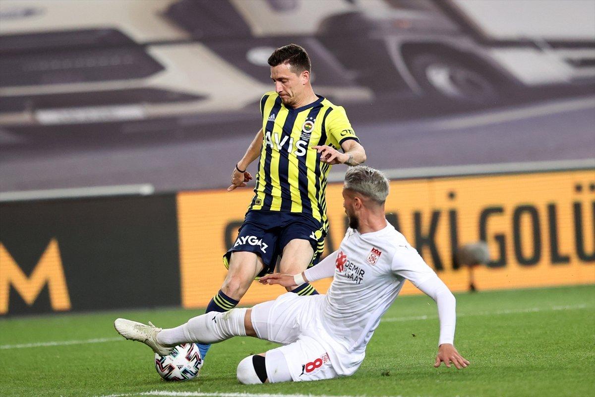 Fenerbahçe Avrupa Ligi ne gidemeyebilir #2