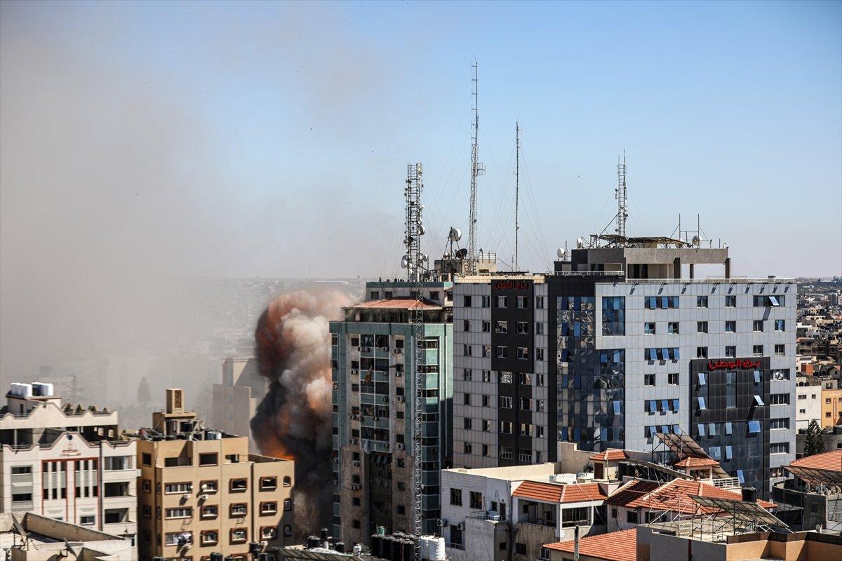 AP Başkanı Gary Pruitt ten İsrail e tepki: Dehşete düştük #2