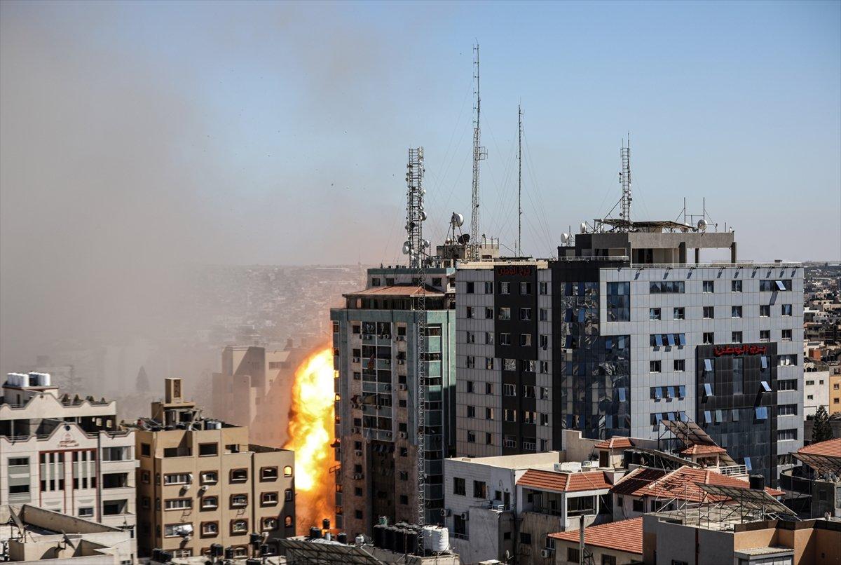 AP Başkanı Gary Pruitt ten İsrail e tepki: Dehşete düştük #3