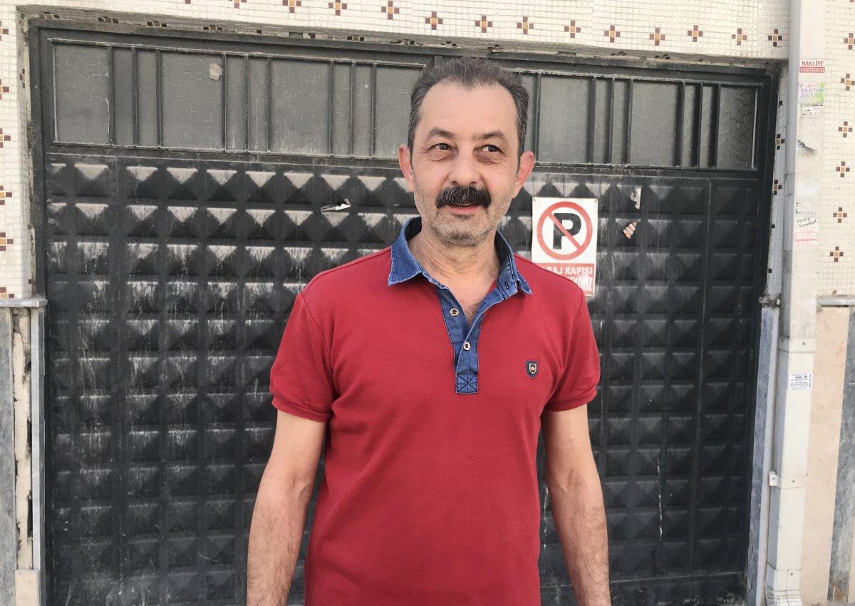 Eskişehir'de kamyoneti, çekiciye yükleyerek çaldı #1