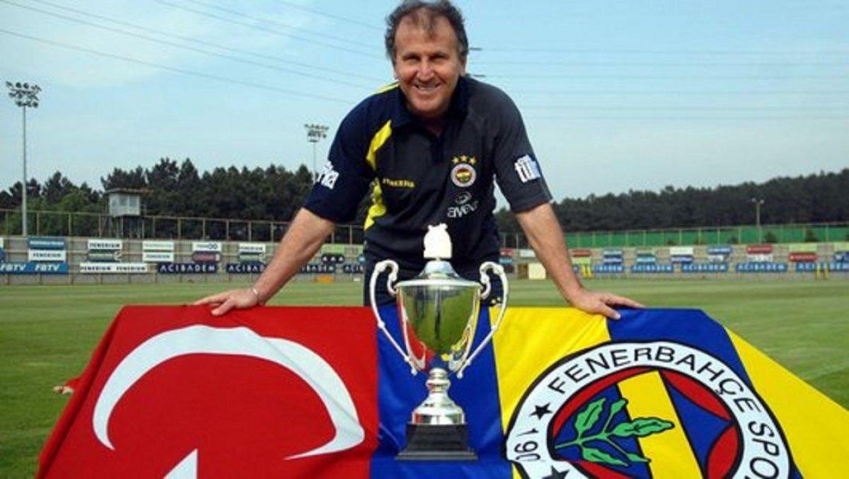 Süper Lig in yerli şampiyonları #2
