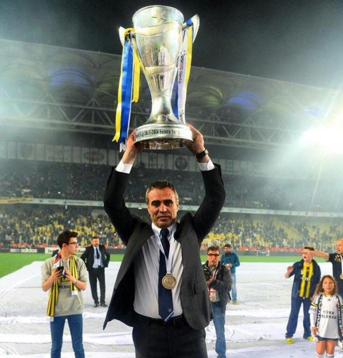 Süper Lig in yerli şampiyonları #4