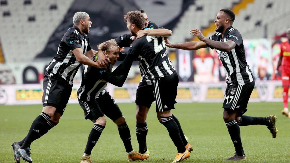 Süper Lig de şampiyon belli oluyor #2