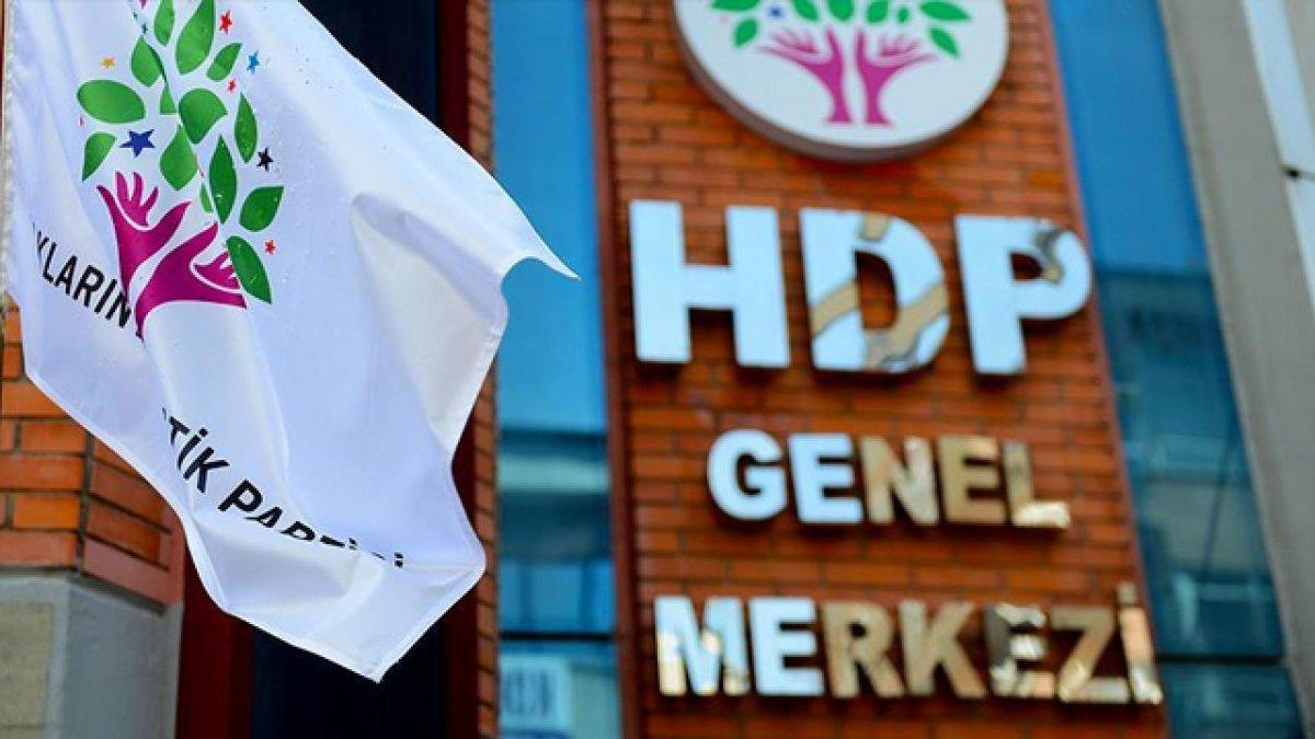 HDP: Kürtçe Anayasa ile korunsun #1