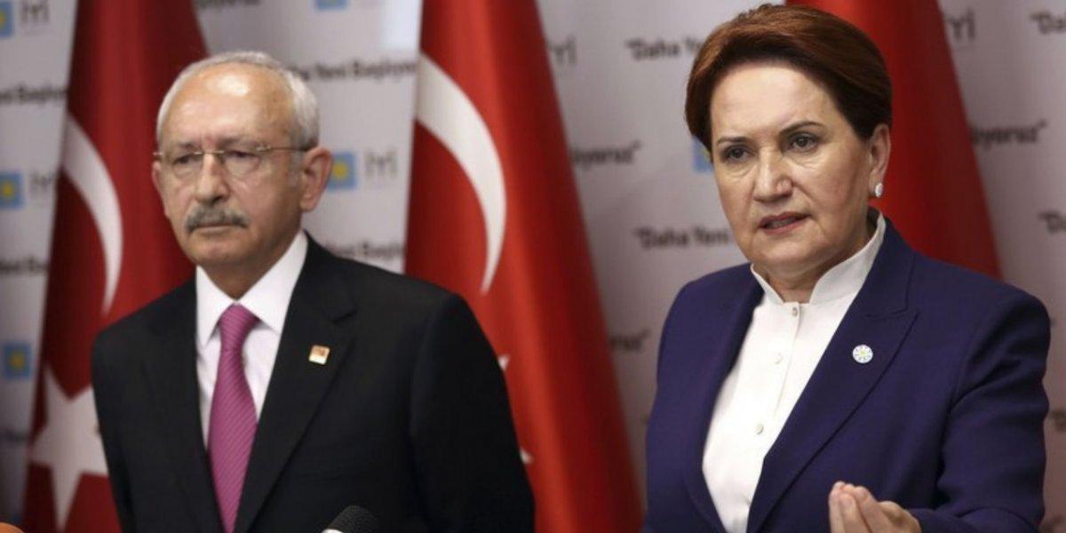 Cumhurbaşkanı Erdoğan ın helallik istemesi muhalefetin tek gündemi oldu #1