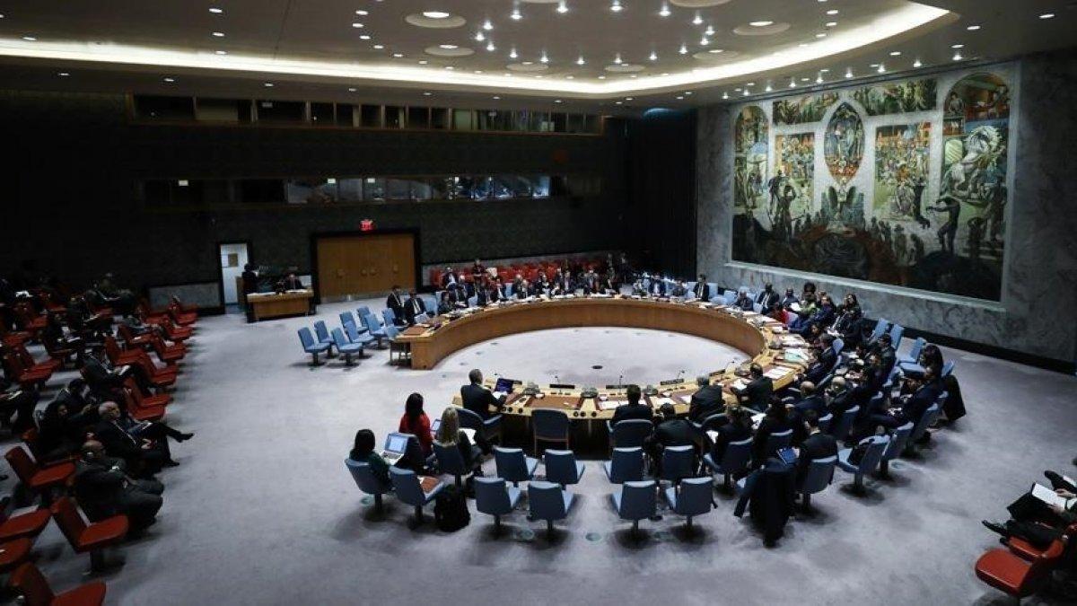 BM: İsrail-Filistin çatışması kontrol edilemez bir krize sürüklenebilir #1