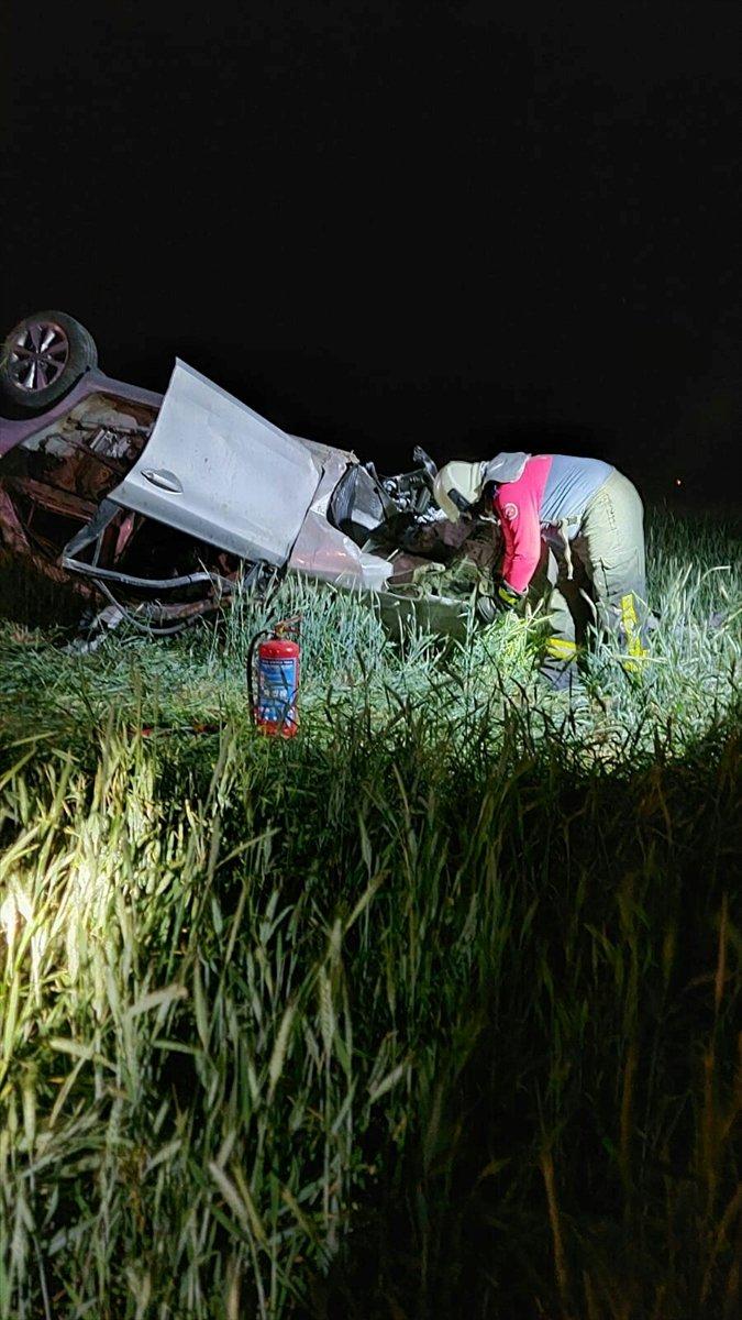 Denizli de kaza: 2 Ukraynalı öldü #4