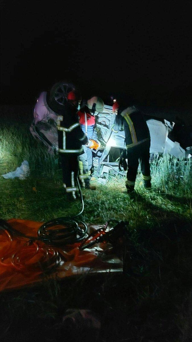 Denizli de kaza: 2 Ukraynalı öldü #2